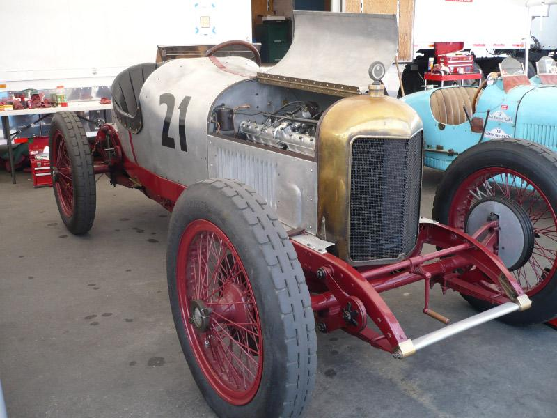 PICTURES OF ANTIQUE CARS FROM 1919 | ANTIQUE CAR