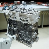 4ag engine no cover