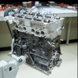 4ag engine no cover
