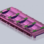 DP oil pan CAD1