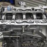 Mazda MZR girdle