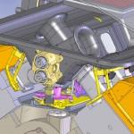 TransAmFord310_CAD_Engine1