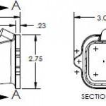 TransAmFord310_CAD_ThrottleCasting2