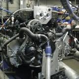 GT3 Dyno