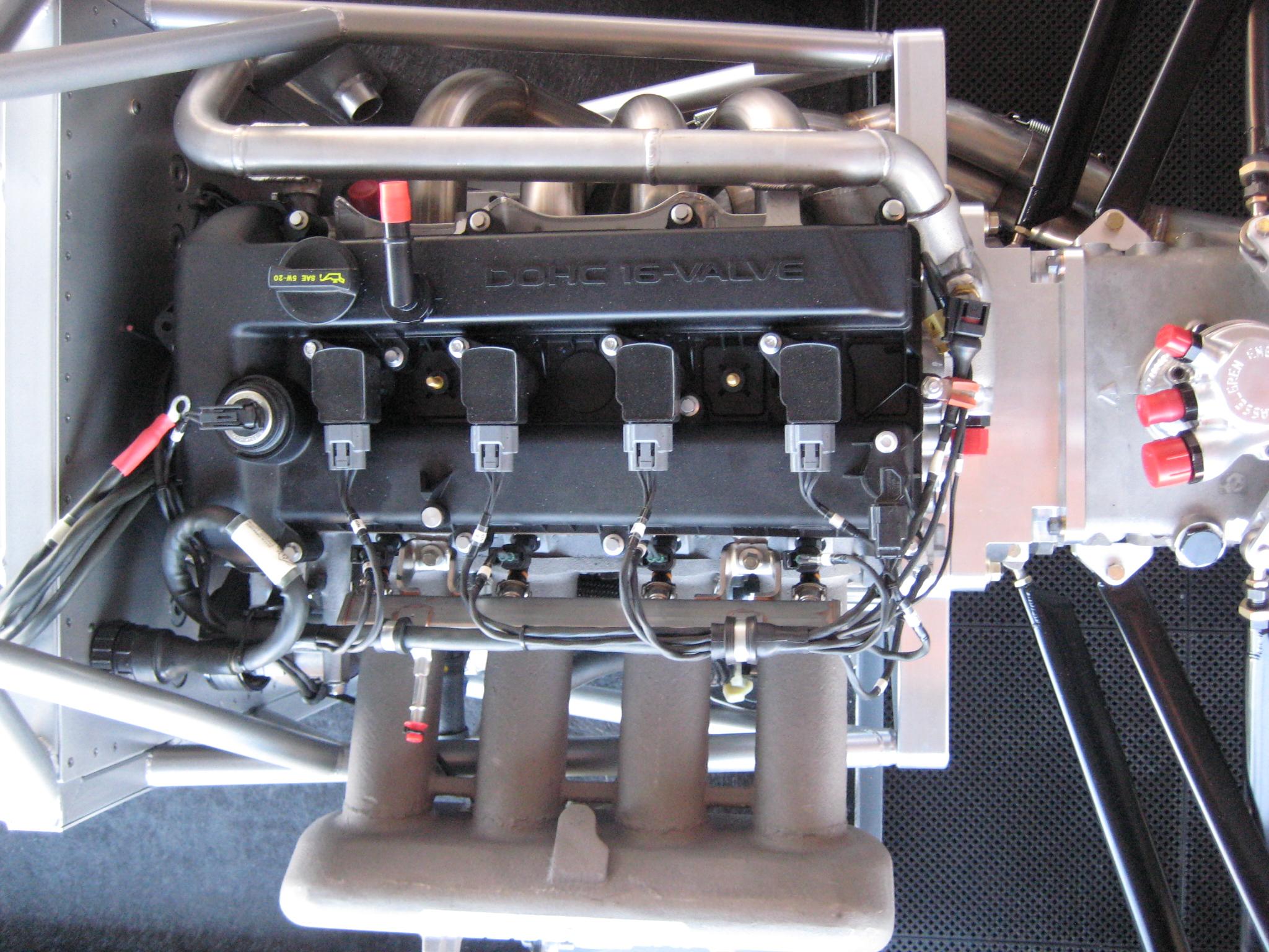 Racing Engines « Hasselgren