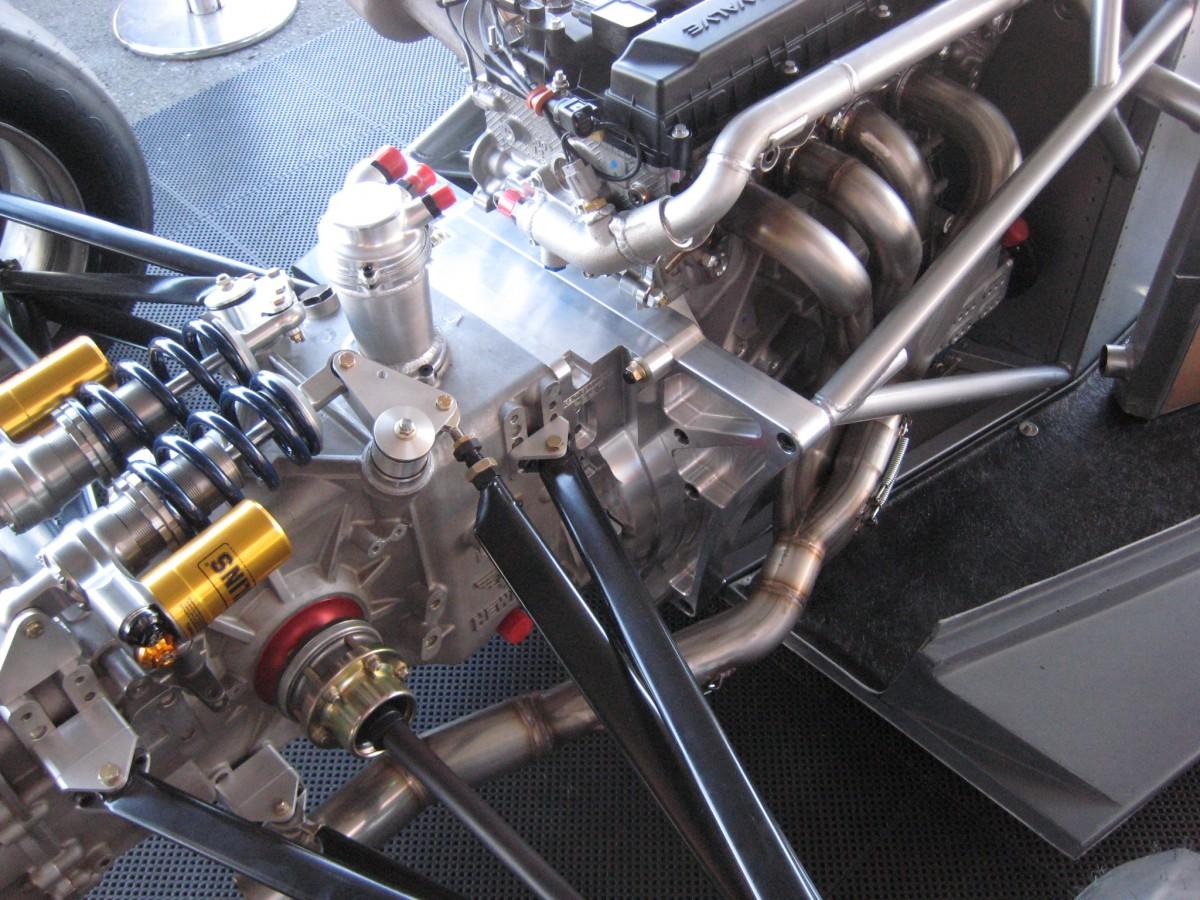 Custom Exhaust Manifold Fabrication « Hasselgren